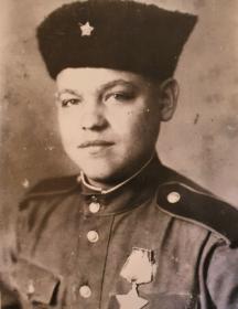 Новосельнов Николай Михайлович