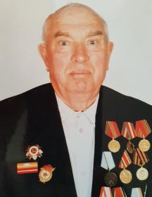 Чебанный Иван Ефимович