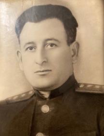 Давидян Егише Патваканович