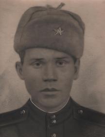 Шелепов Павел Степанович