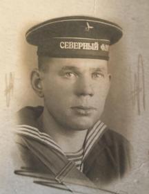 Задорин Степан Александрович
