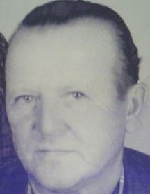 Костюхин Сергей Михайлович