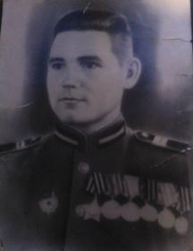 Цыканов Дмитрий Анисимович