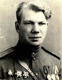 Лебедев Алексей Иванович