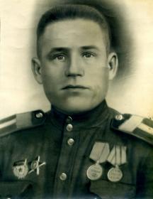 Рогачёв Иосиф Елистратович