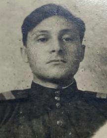 Файнгольд Зиновий Михайлович