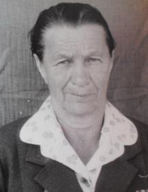 Осипова Евфалия Ивановна