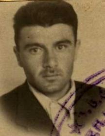 Хачатрян Бахшо Меликович
