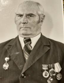 Девятов Федор Яковлевич