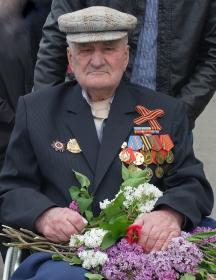 Богатырев Алексей Фёдорович