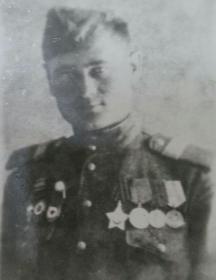 Исланов Михаил Антонович