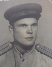 Драгун Захар Захарович