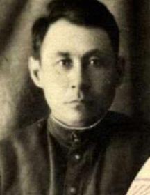 Сулейменов Матен Сулейменович