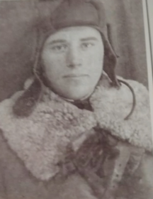 Умяров Али Умярович