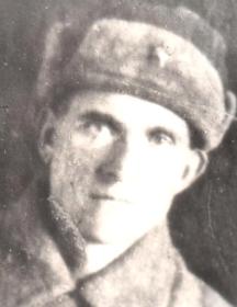 Чунаков Иван Егорович