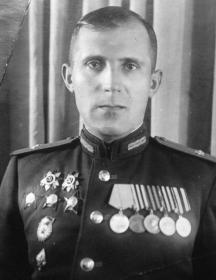 Тимофеев Александр Иванович