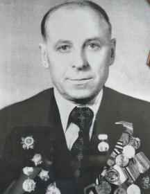 Нашиванко Сергей Тимофеевич