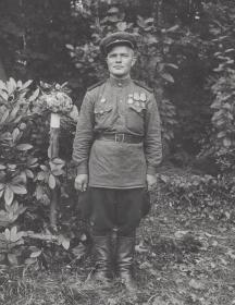 Семин Егор Тимофеевич