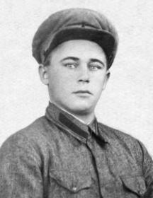 Пудов Александр Александрович