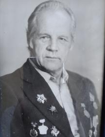 Никитин Владимир Дмитриевич