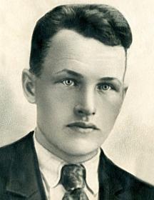 Дергачев Пантилеймон Михайлович