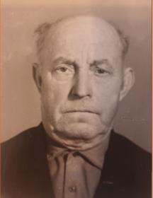 Чанаев Иван Сафронович