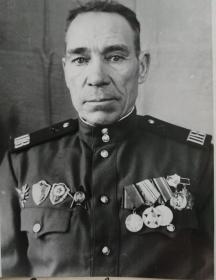 Зырянов Степан Сергеевич