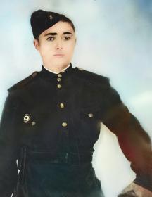 Балабанов Степан Андреевич