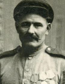 Воропаев Семён Петрович