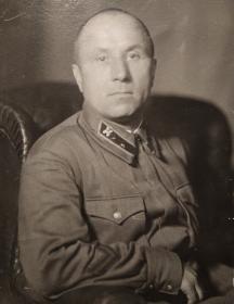 Филинов Павел Михайлович