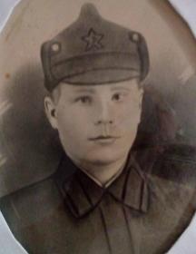 Антонов Илья Петрович