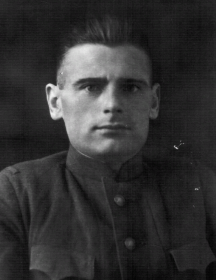 Фадеев Александр Егорович