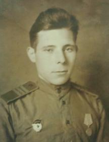 Суриков Иван Дмитриевич