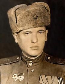 Болдырев Иван Фёдорович