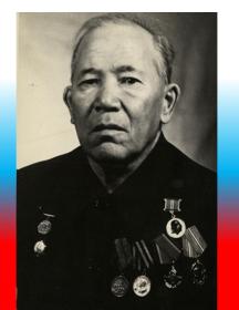 Росляков Фёдор Михайлович