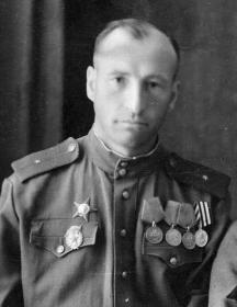Панфилов Иван Дмитриевич