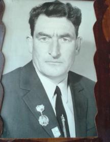Бабинцев Геннадий Филиппович