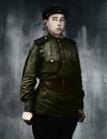 Воронков Павел Федорович