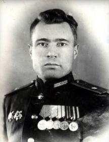 Герасимов Анатолий Георгиевич