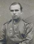 Чикиров Василий Фролович