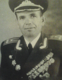 Рябов Михаил Дмитриевич