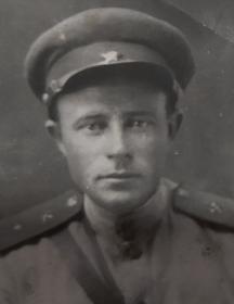 Лазарев Петр Алексеевич