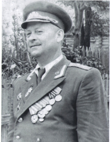 Бобров Григорий Яковлевич