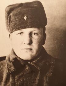 Леонов Николай Федорович