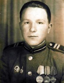 Ковальчук Борис Константинович