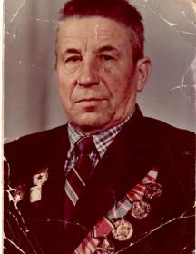 Трихпоев Сергей Алексеевич