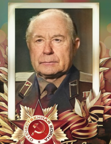 Бондаренко Владимир Константинович