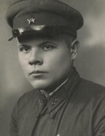 Суханов Михаил Матвеевич