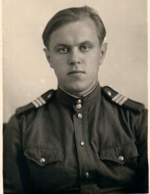 Орлов Виктор Сергеевич
