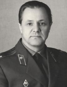 Громов Александр Прокофьевич